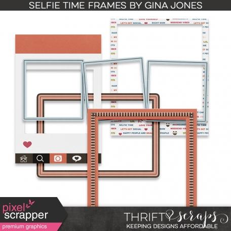 Selfie Time (frames)
