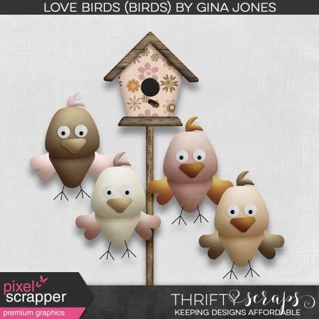 Love Birds (Bird)