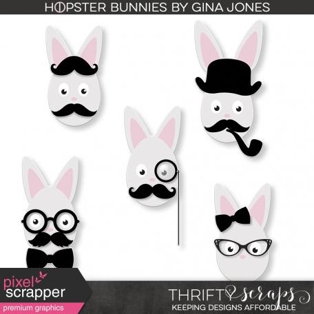 Hopster Bunnies