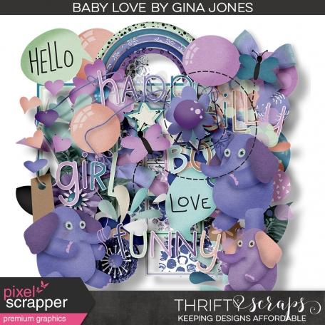 Baby Love Elements