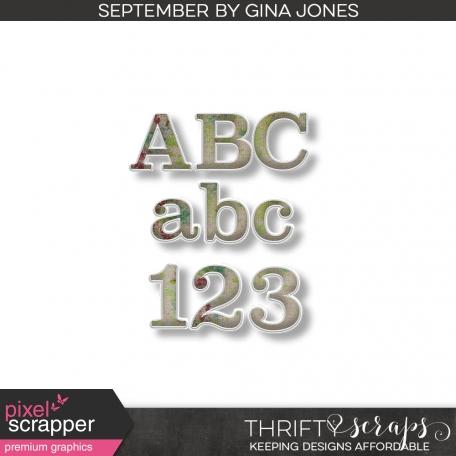 September Alpha