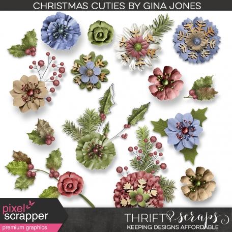 Christmas Cuties Flowers