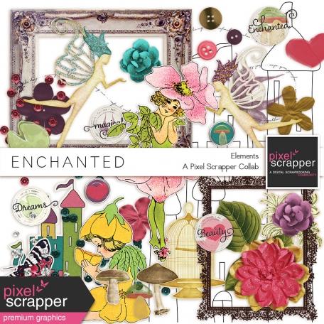 Enchanted Elements Kit
