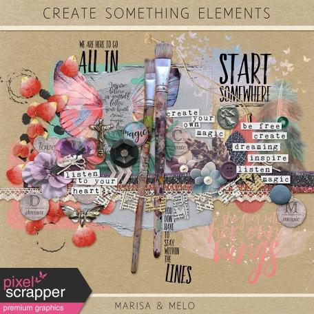 Create Something Elements Kit