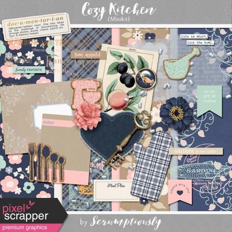 Cozy Kitchen - Minikit