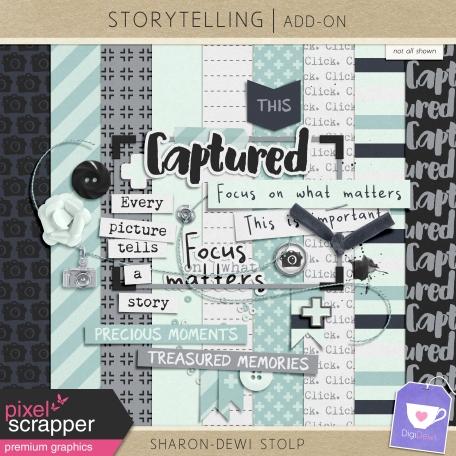 Storytelling - Add-On