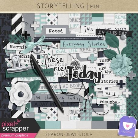 Storytelling - Mini