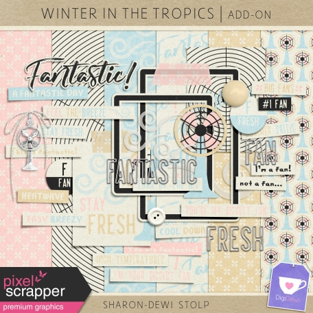 Winter in the Tropics - Add-On