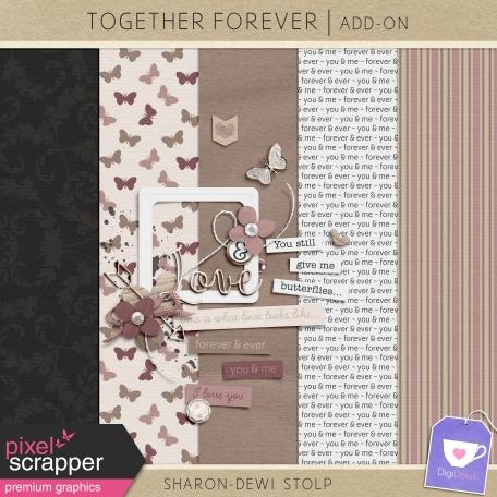 Together Forever - Add-On
