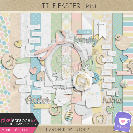 Little Easter - Mini