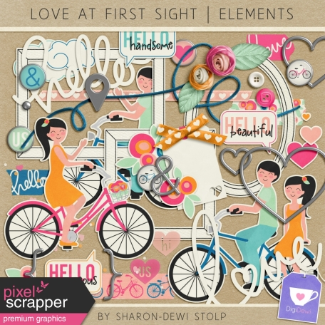 Love At First Sight - Elements