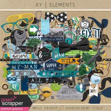 XY - Elements