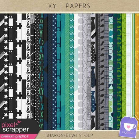 XY - Papers