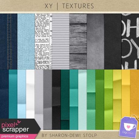 XY - Textures
