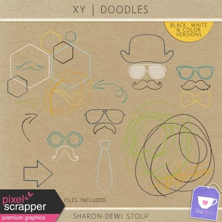 XY - Doodles