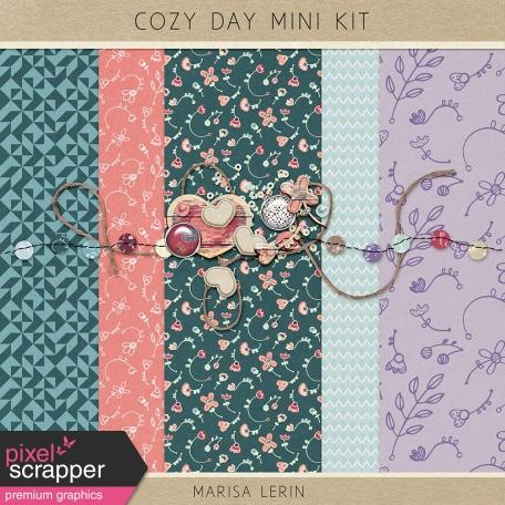 Cozy Day Mini Kit