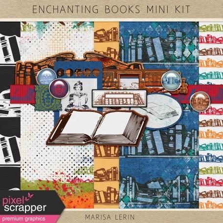 Enchanting Books Mini Kit