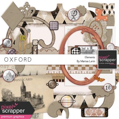 Oxford Elements Kit