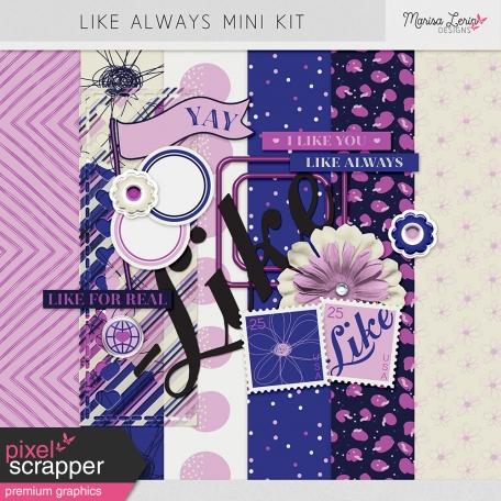 Like Always Mini Kit