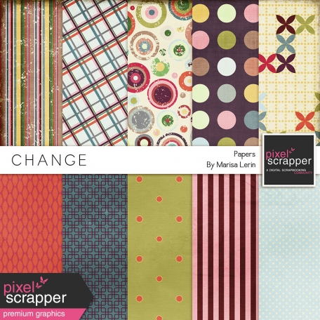 Change Papers Kit