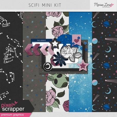 SciFi Mini Kit