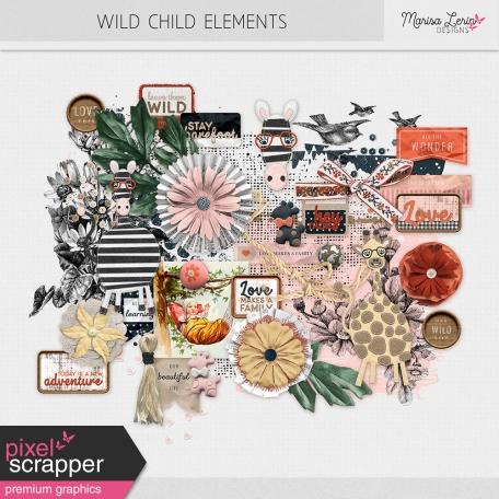 Wild Child Elements Kit