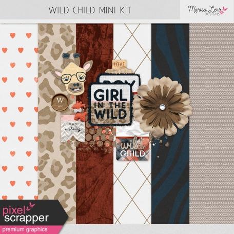 Wild Child Mini Kit