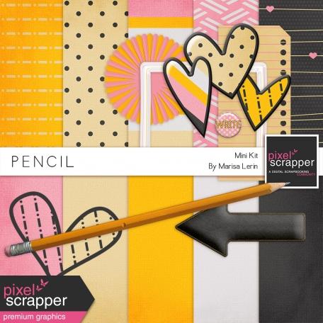 Pencil Mini Kit