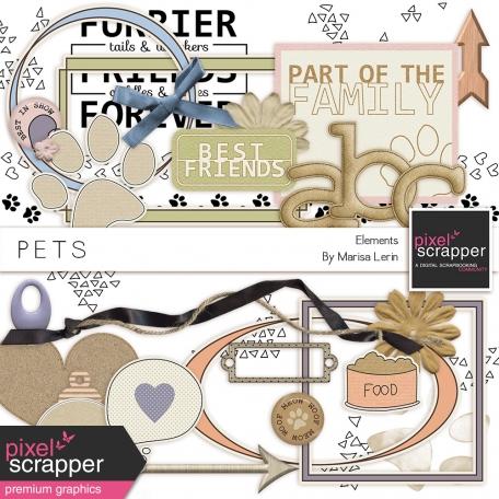Pets Elements Kit