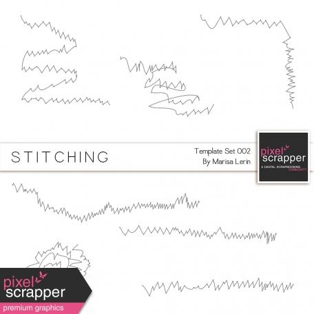 Stitching Set #2 Kit