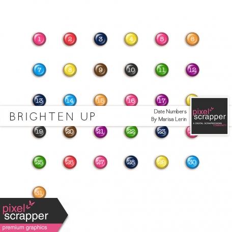Brighten Up Dates Kit