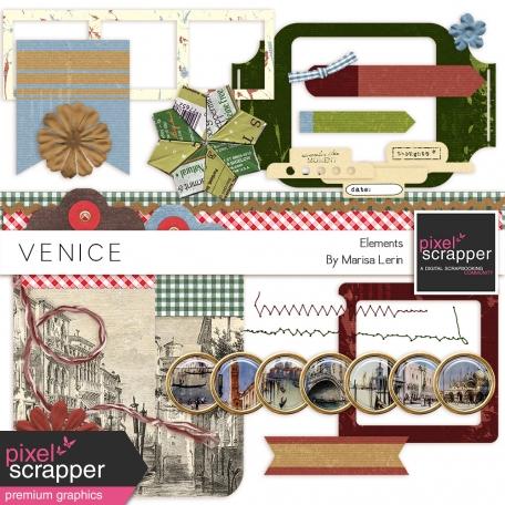 Venice Elements Kit
