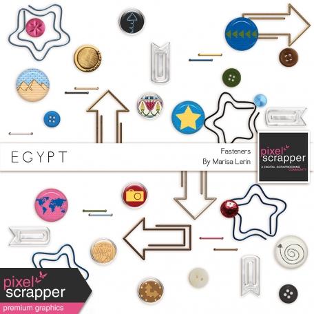 Egypt Fasteners Kit