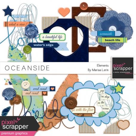 Oceanside Elements Kit