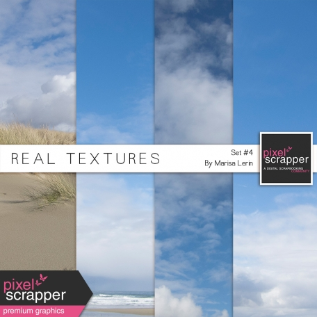 Real Textures Kit #4