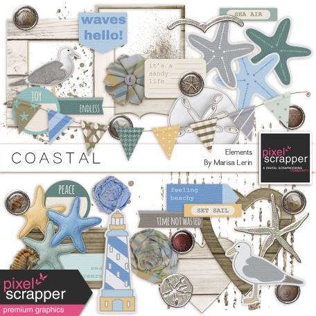 Coastal Elements Kit