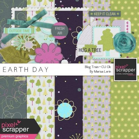 Earth Day Mini Kit