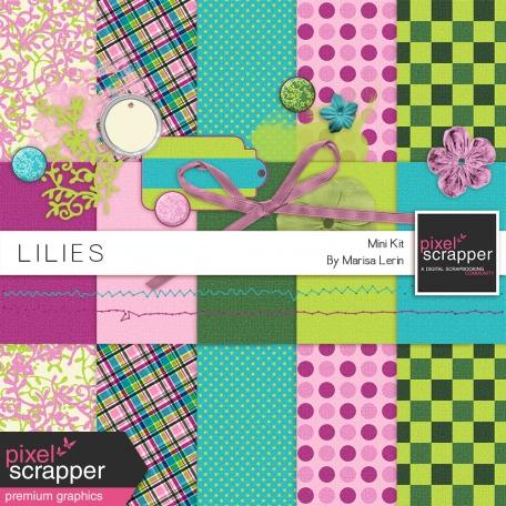 Lilies Mini Kit