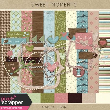Sweet Moments Mini Kit