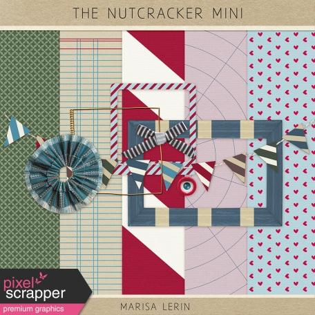 The Nutcracker Mini Kit