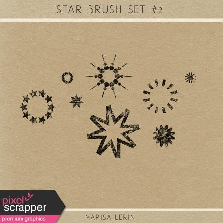 Star Brush Kit #2