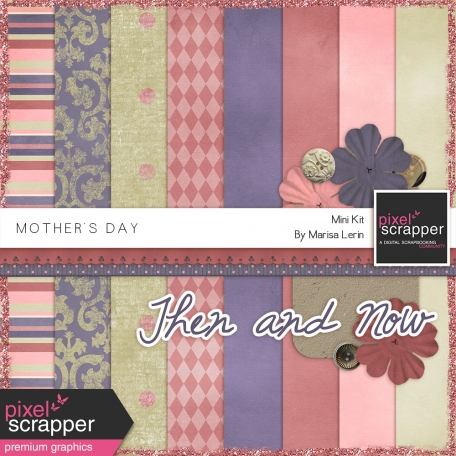 Mother's Day Mini Kit