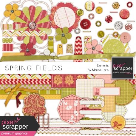 Spring Fields Elements Kit