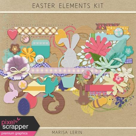 Easter Elements Kit