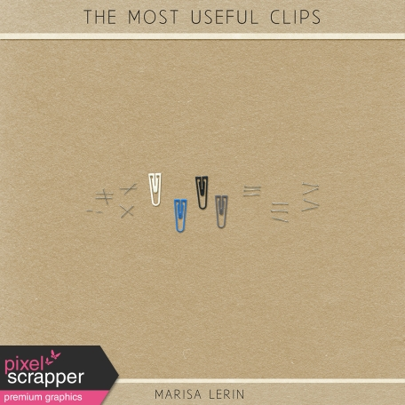 The Most Useful Clips