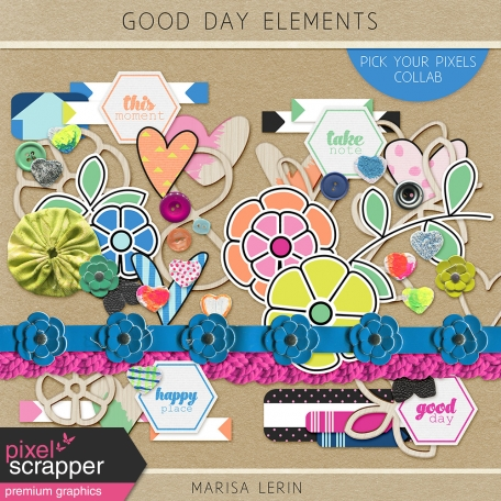 Good Day Elements Kit