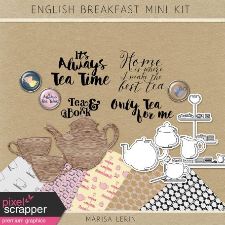 English Breakfast Mini Kit