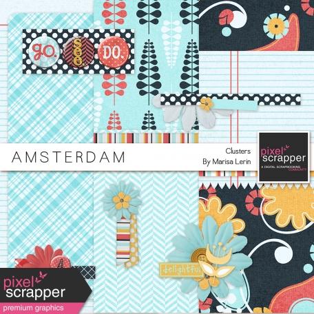 Amsterdam Clusters Kit