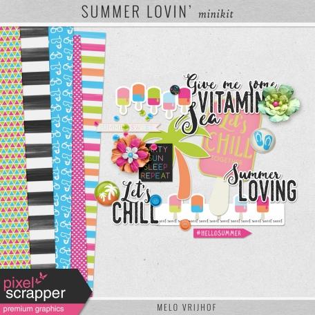 Summer Lovin - Minikit