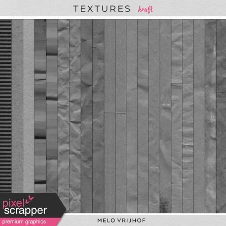 Textures - Kraft Paper